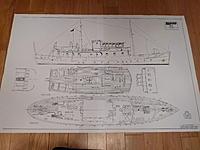 Name: P1040230.jpg Views: 179 Size: 210.7 KB Description: Superstructure and deck plans