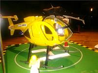 Name: Yellow MIA MD 500 up close.jpg