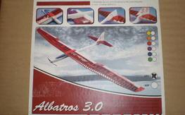 NIB Top Model Albatros ARC