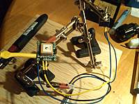 Name: GPS-ARM Circuit is completed.jpg