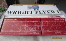 Hasegawa Wright Flyer I - Display Model