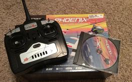 Phoenix 5.0 Flight Sim w/ DX4e