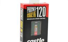 Castle Phoenix Edge HV 120 NIB