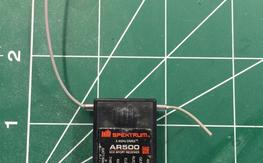 Ar500 dsm2