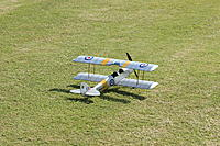 Name: IMG_8440.jpg Views: 60 Size: 1.27 MB Description: The grass was so short you can do great take offs and landings and touch and goes.
