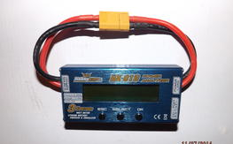 HK-010 Power Analyzer