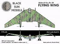 Name: BV-38FlyingWingBoxArt.jpg Views: 109 Size: 40.6 KB Description: My blueprint...