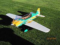 Name: IMG_2527.jpg Views: 52 Size: 137.7 KB Description: Azhar's new Sbach color scheme... nice!