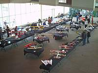 Name: Museum of Flight Planes Nov 2010.jpg