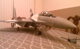 Su-35 Twin 70mm for LPU please