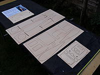 Name: P9249015.jpg Views: 39 Size: 571.2 KB Description: Ply and Liteply CNC cut panels and instructions.