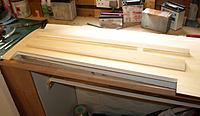 Name: P9299099.jpg Views: 33 Size: 334.6 KB Description: One aileron and a strip of foam/veneer that gets thrown away.