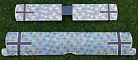 Name: IMG_0479.jpg Views: 24 Size: 628.4 KB Description: Wings with Balkenkreuze (crosses) made of printed tissue.