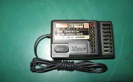 Hitec RCD3600 8Ch FM receiver