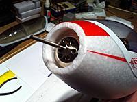Name: IMG_0913.jpg Views: 79 Size: 105.2 KB Description: Threaded motorshaft sans prop hub.
