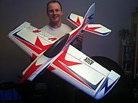 "Name: VisionAire-1024x764.jpg Views: 149 Size: 150.6 KB Description: 45"" wingspan"