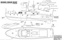 ... KBDescription: Miami Crash Boat free plans from RC and Model Boat Mag