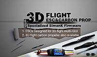 Name: 3D Flight ESC and Carbon Propeller.jpg