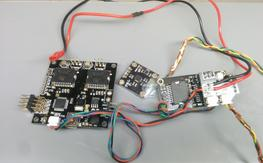 Various Brushless Gimbal Controllers