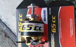 rimfire 65cc