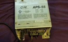 Cascade power supply