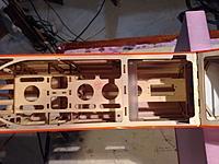 Name: image-191efcf6.jpg Views: 48 Size: 493.0 KB Description: Full size rudder servo mount for pull pull