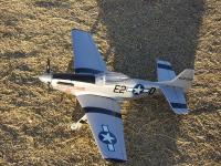 Name: GWS Mini Mustang Flight (7).JPG
