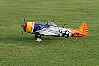 Name: FMS P47 landed save.jpg