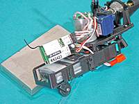 Name: AirWolf MadHawk 300 Tail Motor 005.jpg