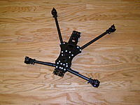 Name: CF ALIEN QUAD BUILD PIX 002.JPG