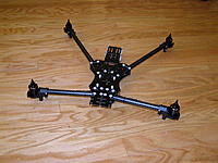 Name: CF ALIEN QUAD BUILD PIX 003.JPG