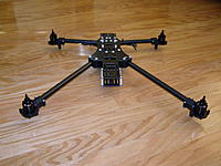 Name: CF ALIEN QUAD BUILD PIX 011.JPG