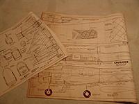 Name: DSC05803.jpg Views: 171 Size: 149.0 KB Description: My old yellowed MAN plans.