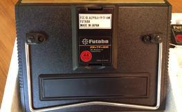 Pre 1991 Futaba 6 Channel FP-6FGK Radio