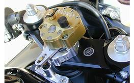Scotts Steering Damper