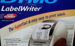 Dymo Labelwriter 330 Turbo !!NEW!!