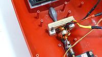 Name: Brushless_Motor.JPG Views: 32 Size: 189.7 KB Description: replaced brushed motor with brushless motor with wood mount