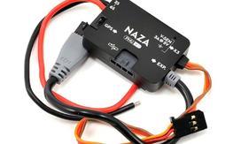 DJI Naza M V2 Power Management Unit