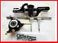 Name: ALIGN T-REX 450 PRO DFC COMPLETE  ROTOR HEAD-1.jpg Views: 67 Size: 104.1 KB Description: