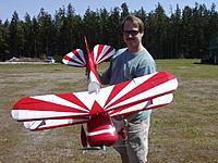Name: Pitts 29.jpg Views: 152 Size: 78.3 KB Description: Rick Ludtke, Pilot