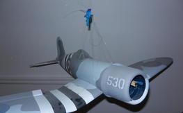 GWS F4U Corsair LPU ONLY
