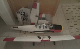 Black Horse T-28 Trojan (Perry, GA Delivery Possible)