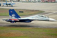 Name: Su-27 low pass.jpg