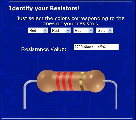 how to make a 2 ohm resistor