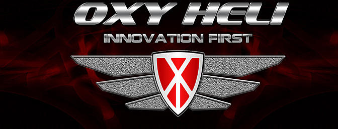 OXY - Devision of Lynx Heli Innovations