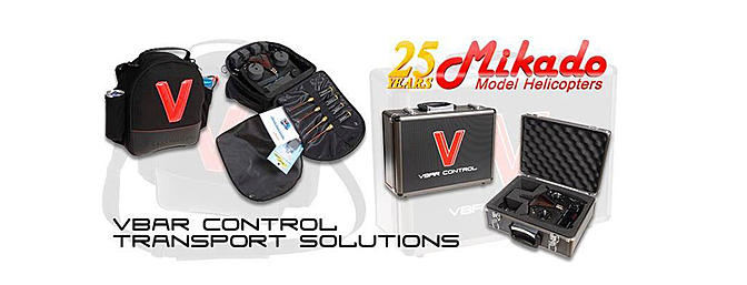 VBar Control transport solutions
