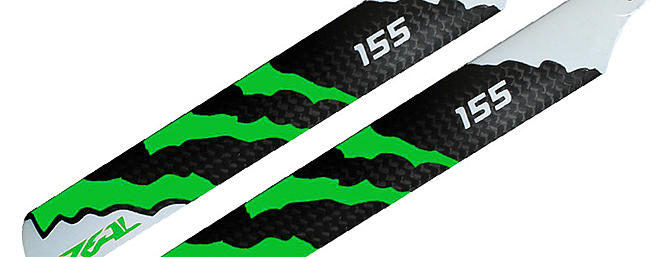 155mm Energy (Green)