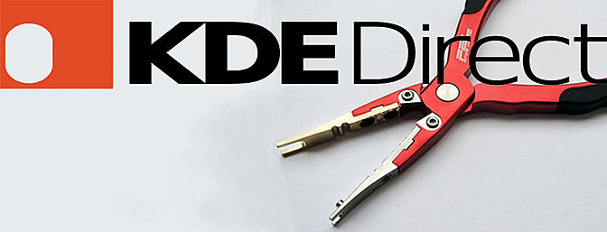 KDE Direct - Universal Ball Link Pliers