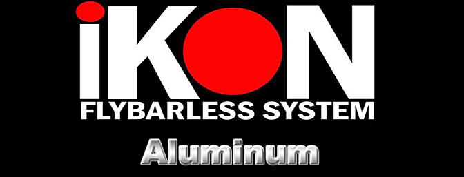 iKON Flybarless System � Aluminum Version