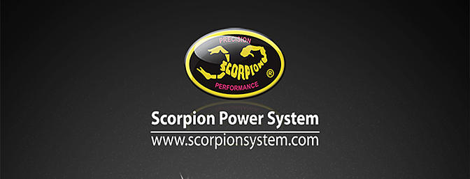 Scorpion 8 Piece Mini Tool Set